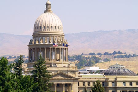 Boise Idaho Attorneys